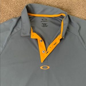 Men's Oakley Polo